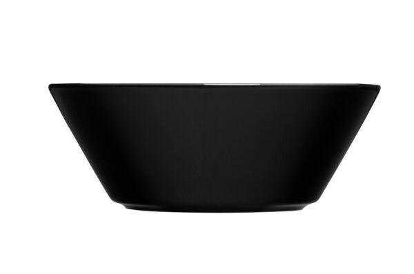 Iittala Teema Schaal - 15 cm - Zwart