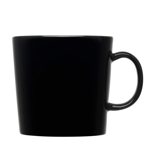 Iittala Teema Beker - 0,4 l - Zwart