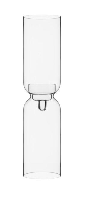 Iittala Lantern Kaarsenstandaard - 600 mm - Helder