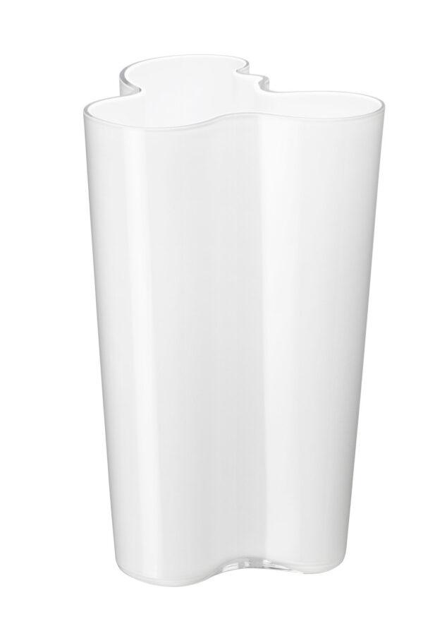 Iittala Alvar Aalto Finlandia Vaas - 251 mm - Opaal