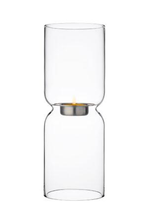 Iittala Lantern Kaarsenstandaard - 250 mm - Helder