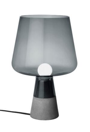 Iittala Leimu Lamp - 380 x 250 mm - Grijs