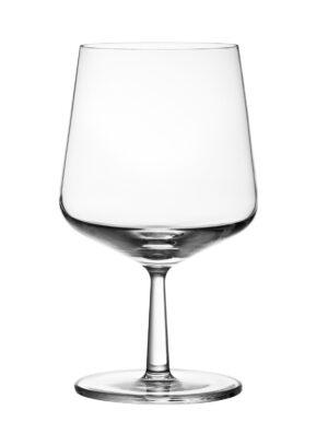 Iittala Essence Bierglas - 48 cl - Helder - 2 Stuks