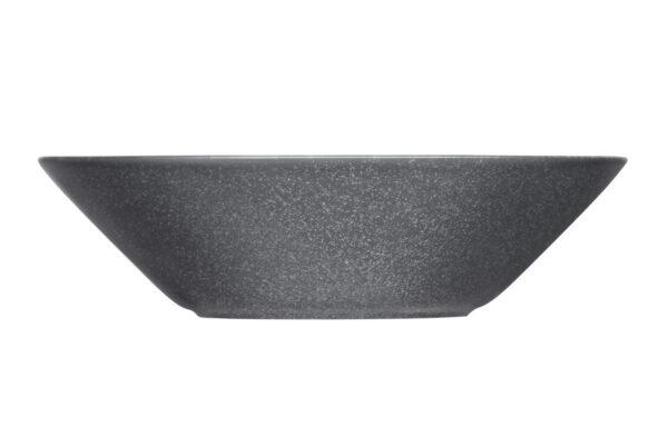 Iittala Teema Diep bord - 21 cm - Dotted grey