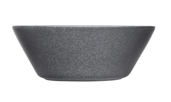 Iittala Teema Schaal - 15 cm - Dotted grey