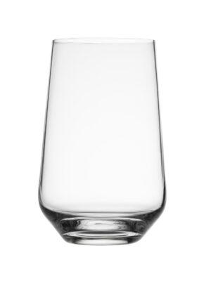 Iittala Essence Longdrinkglas - 55 cl - 2 Stuks