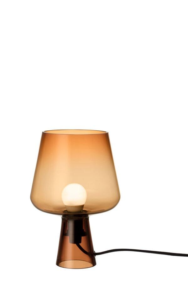 Iittala Leimu Lamp - 240 x 165 mm - Koper