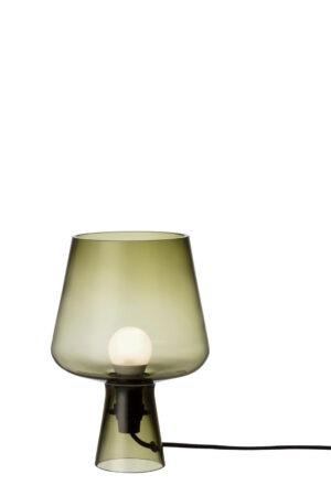 Iittala Leimu Lamp - 240 x 165 mm - Mosgroen