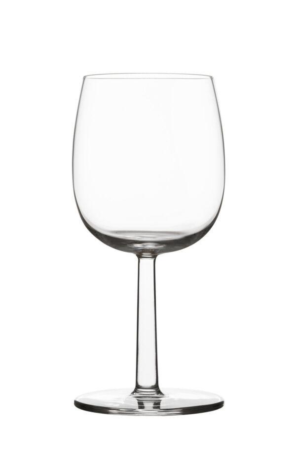 Iittala Raami Rode Wijnglas - 28 cl - 2 Stuks