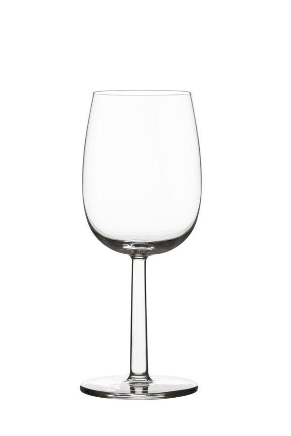 Iittala Raami Witte Wijnglas - 28 cl - 2 Stuks