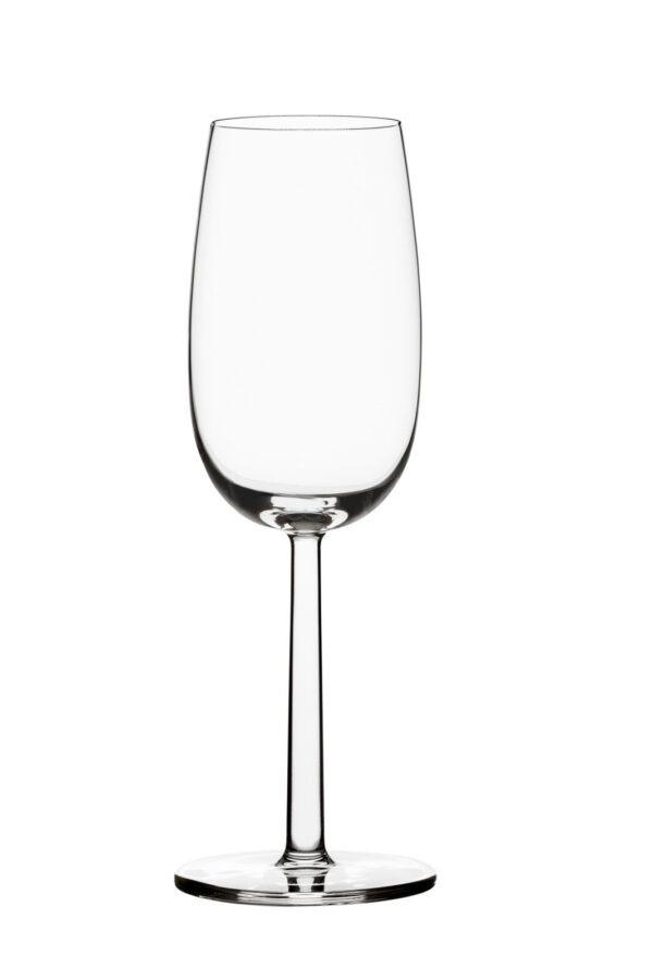 Iittala Raami Champagneglas - 24 cl - 2 Stuks