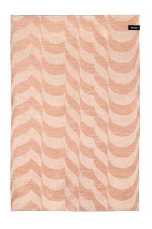 Iittala Accessories Theedoek- 47 x 70 cm - Poederroze