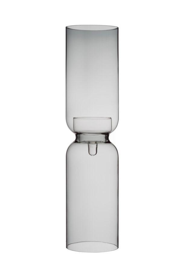 Iittala Lantern Kaarsenstandaard - 600 mm - Donkergrijs