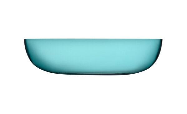 Iittala Raami Schaal - 3,4 l/30,5 cm - Zeeblauw