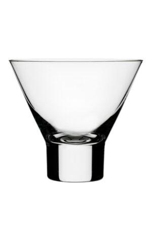 Iittala Aarne Cocktailglas - 14 cl - Helder - 2 Stuks