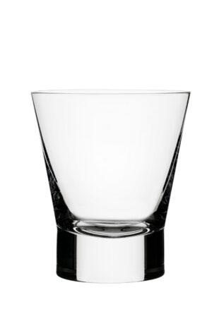 Iittala Aarne Whiskyglas - 32 cl - Helder - 2 Stuks