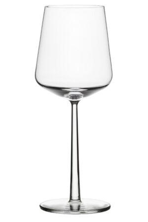 Iittala Essence Rode Wijnglas - 45 cl - Helder - 2 Stuks