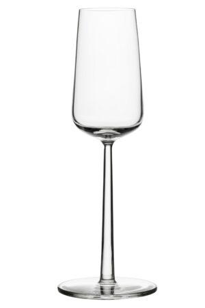 Iittala Essence Champagneglas - 21 cl - Helder - 2 Stuks