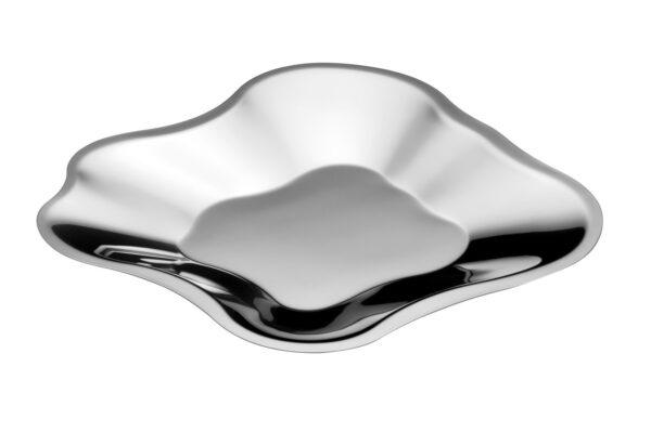 Iittala Alvar Aalto Schaal - 358 mm - Roestvrij staal
