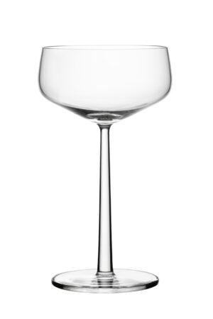 Iittala Essence Cocktailglas - 31 cl - Helder - 2 Stuks