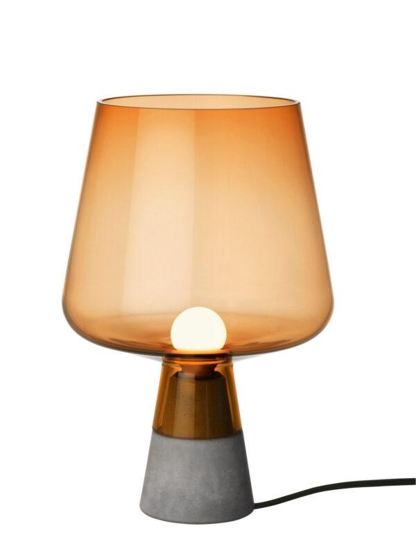 Iittala Leimu Lamp - 380 x 250 mm - Koper