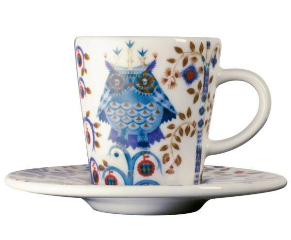 Iittala Taika Espressokop - 0,1 l - Wit