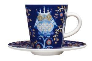 Iittala Taika Espressokop - 0,1 l - Blauw