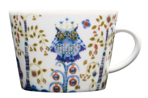 Iittala Taika Koffie/Cappuccinokop - 0,2 l - Wit